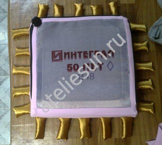 Торт на заказ по акции
